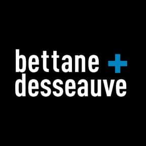 Logo Bettane et Desseauve