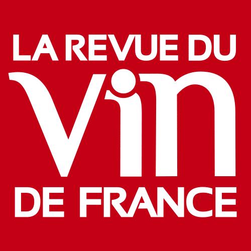 Logo Revue du Vin de France